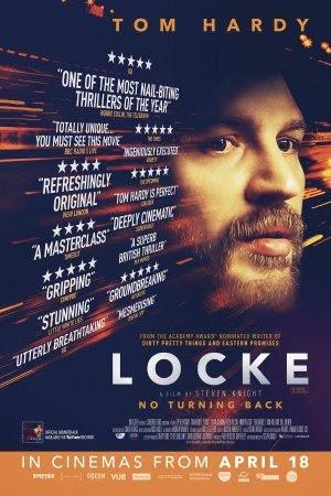 Thử Thách Sống Còn - Locke (2013) Vietsub