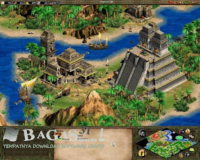 Age Of Empires II : The Age Of Kings 2