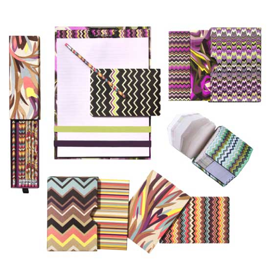 Patternprints Journal The Mythical Missoni Patterns In Limited Edition For Target