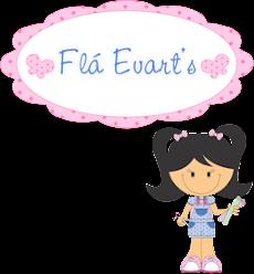 Selinho da Flá Evarts