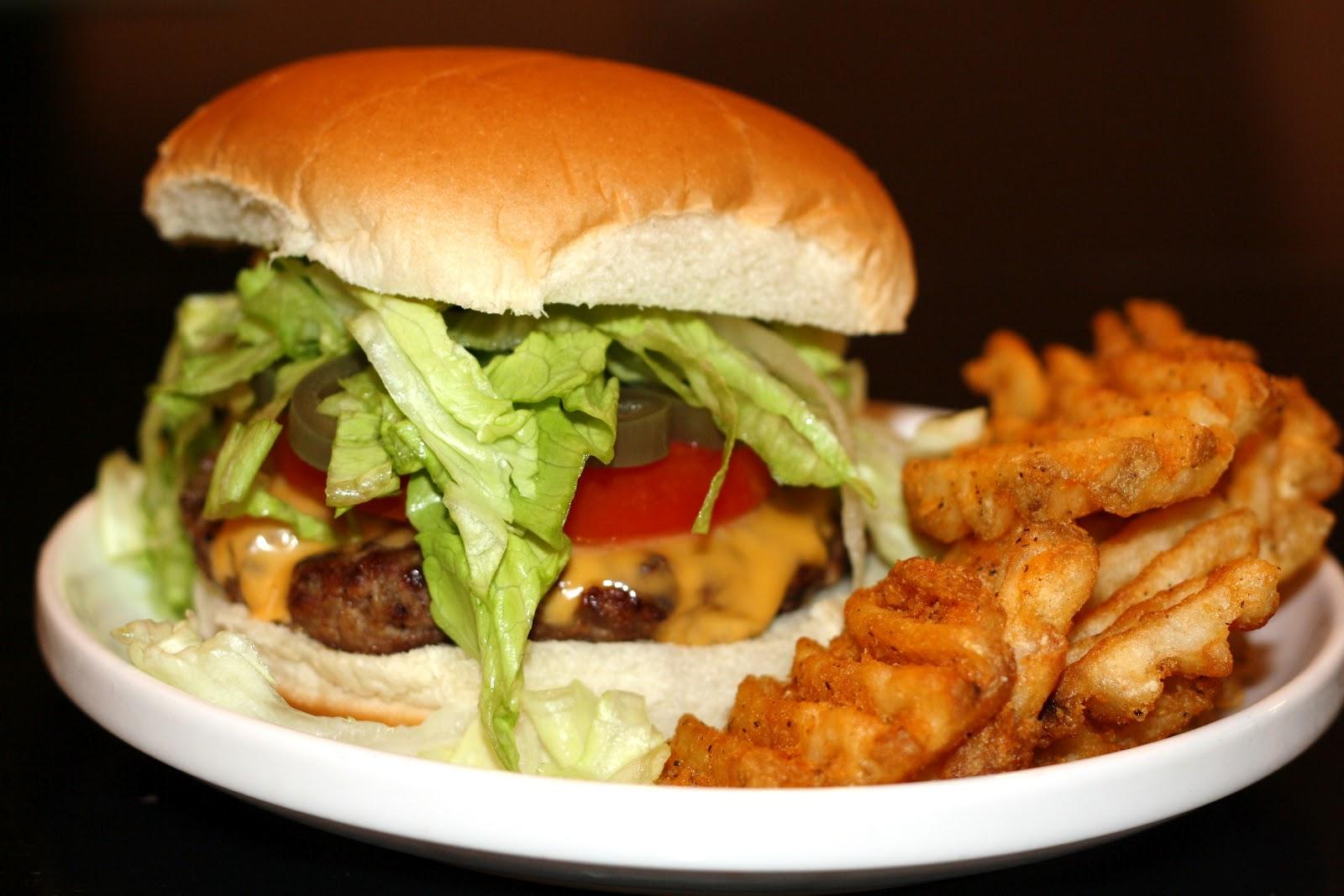 taco burgers... 20 minutes