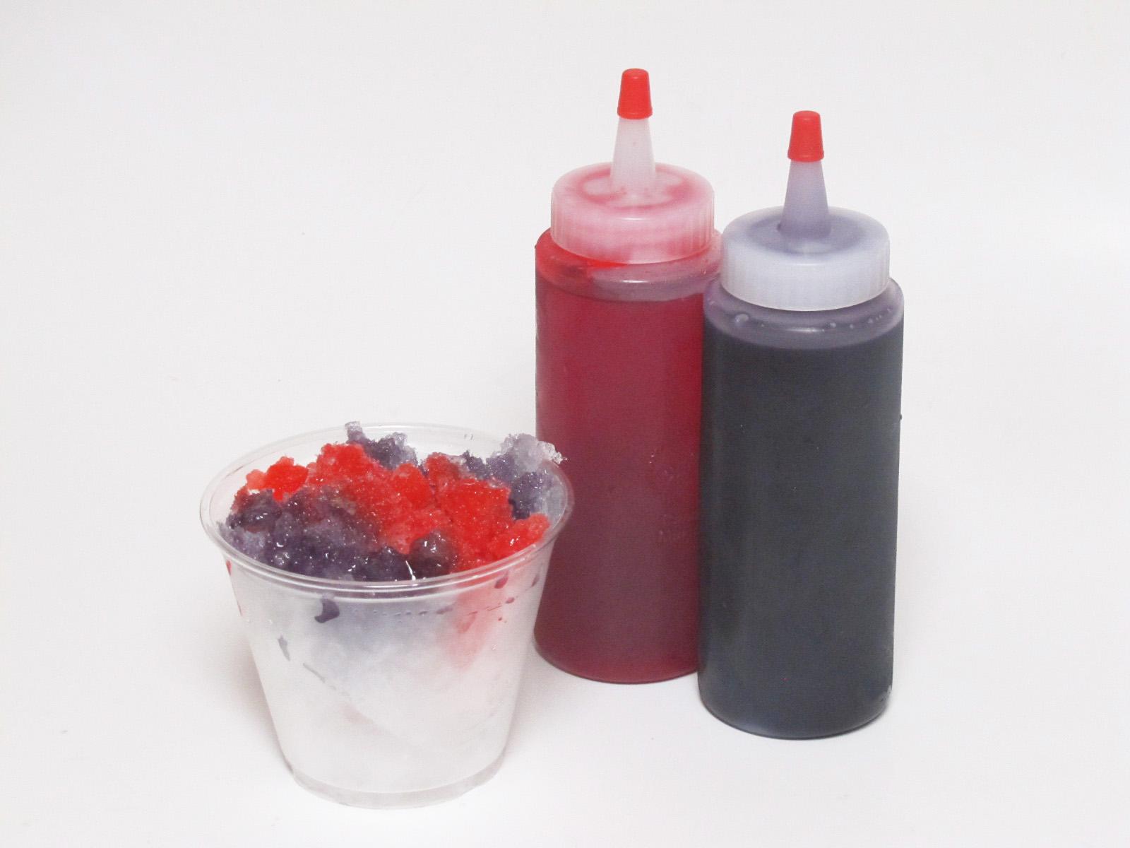 Mbc Kool Aid Snow Cone Syrup
