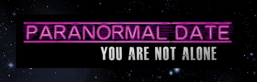 paranormal dating website Too busy searching for ghosts to find love fear not, paranormal fans, the supernatural dating society is here to facilitate your weird love connections.