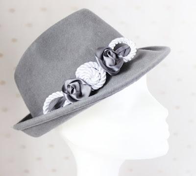 2016 - Coleccion Perla negra 1 Sombrero