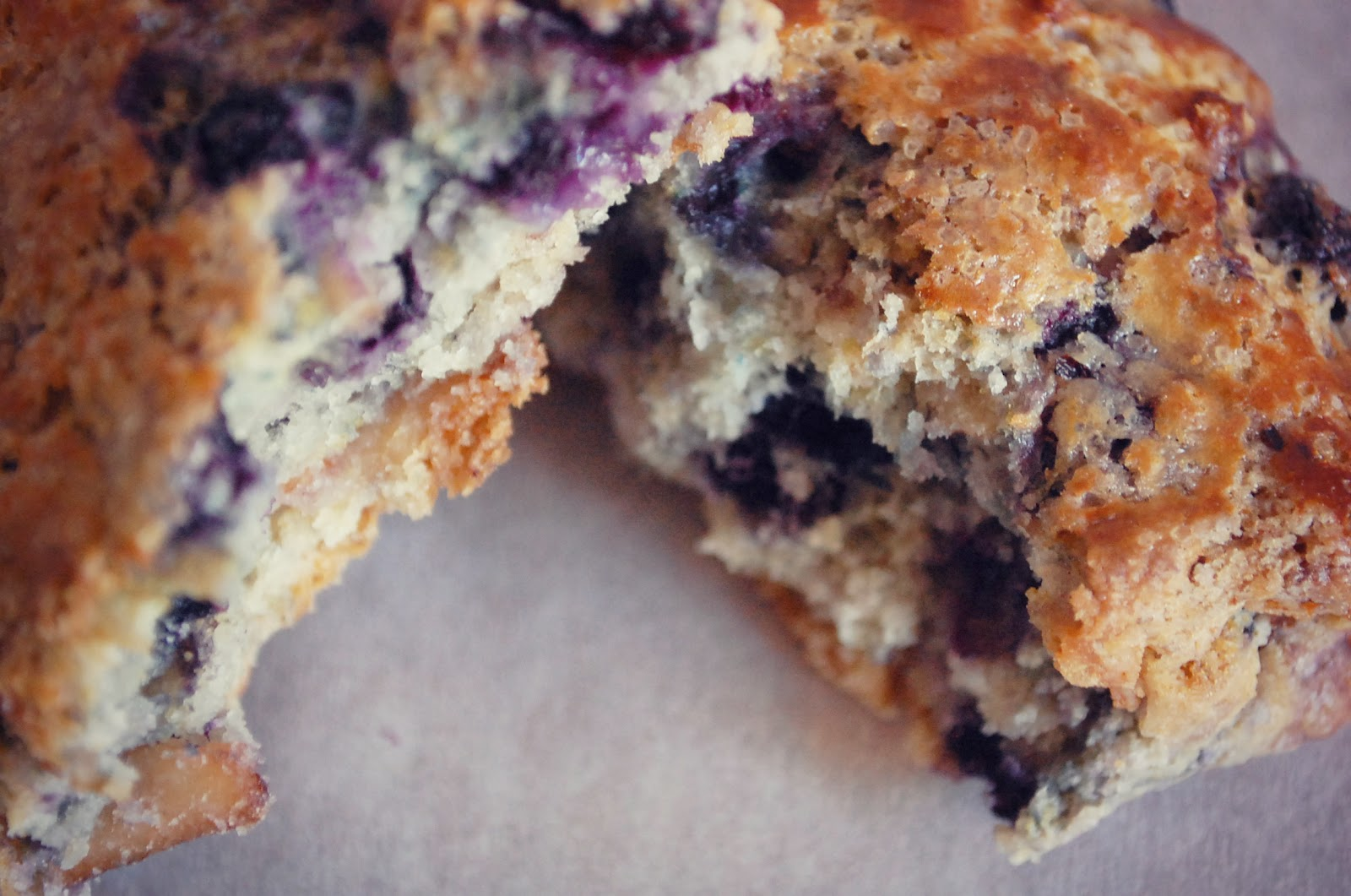 Maple Blueberry Scones Recipes — Dishmaps