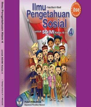 Sagala Aya Ebook Ips Kelas 4