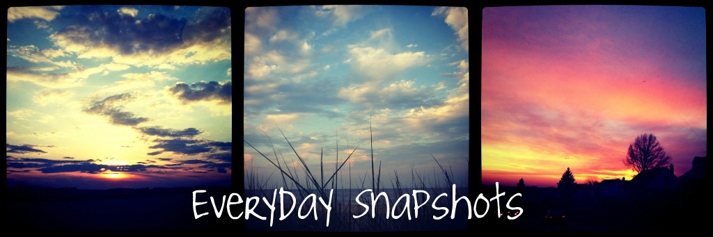 Everyday Snapshots