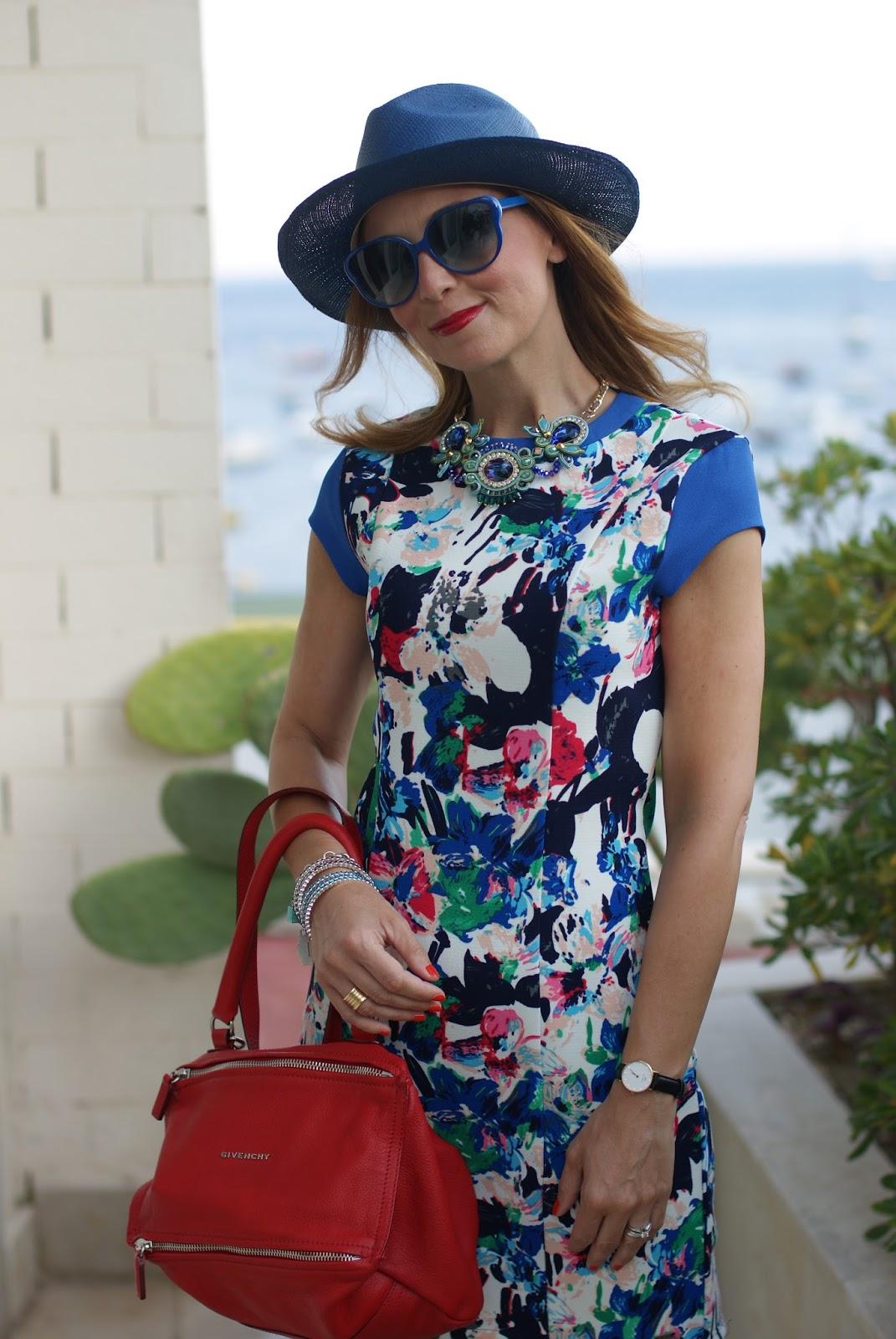Ecua-Andino made in Ecuador hat on Fashion and Cookies fashion blog