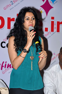 kamna jetmalani Pictures at gifts2nri event16