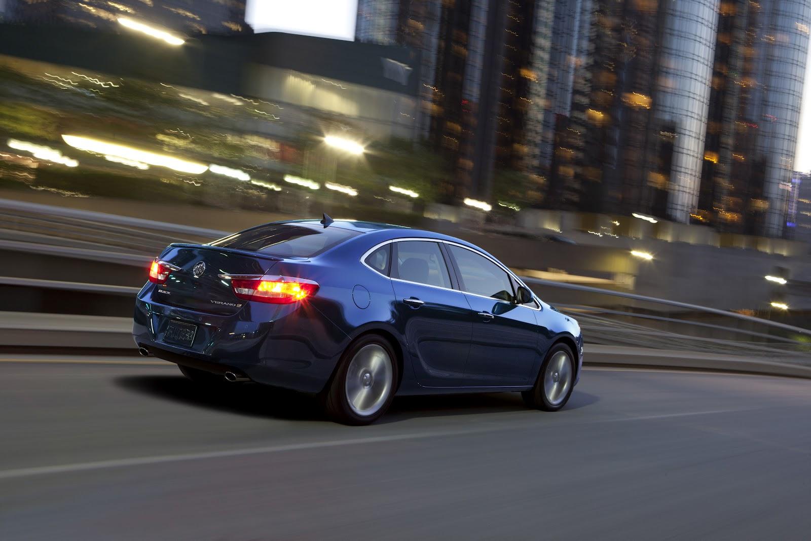 2010 - [Buick] Verano / Excelle - Page 3 2013+Buick+Verano+Turbo+7