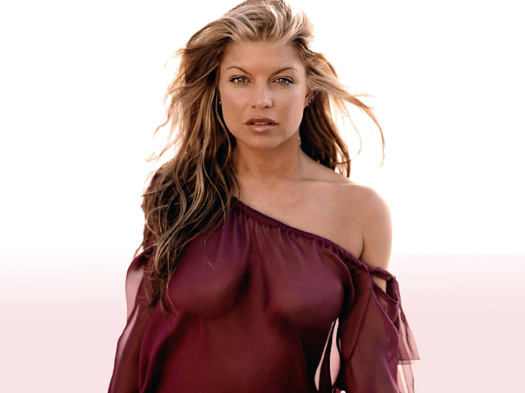 FERGIE | Celebrity Hot Pictures