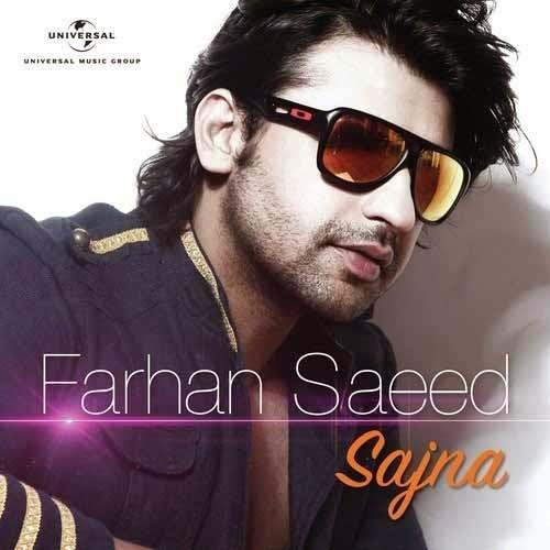 Sajna (Farhan Saeed)