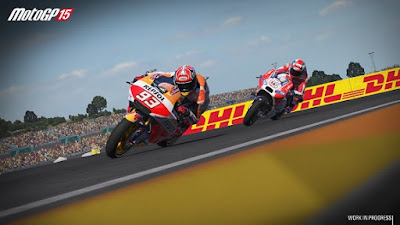 MotoGP-CODEX Terbaru 2015 screenshot 2