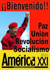 Chavez en la Argentina
