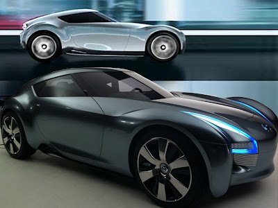 2011 Nissan Electric Sports Concept Car 4 Wallpaper | HD Car ...
