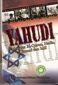 Penceritaan Al-Quran Tentang Bangsa Yahudi