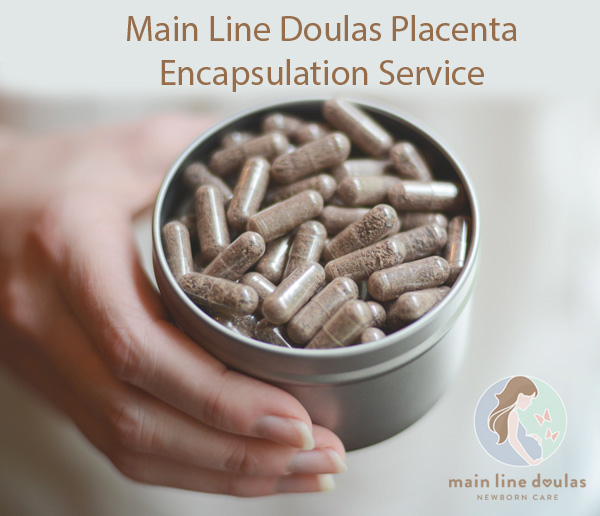 Placenta encapsulator in Philadelphia