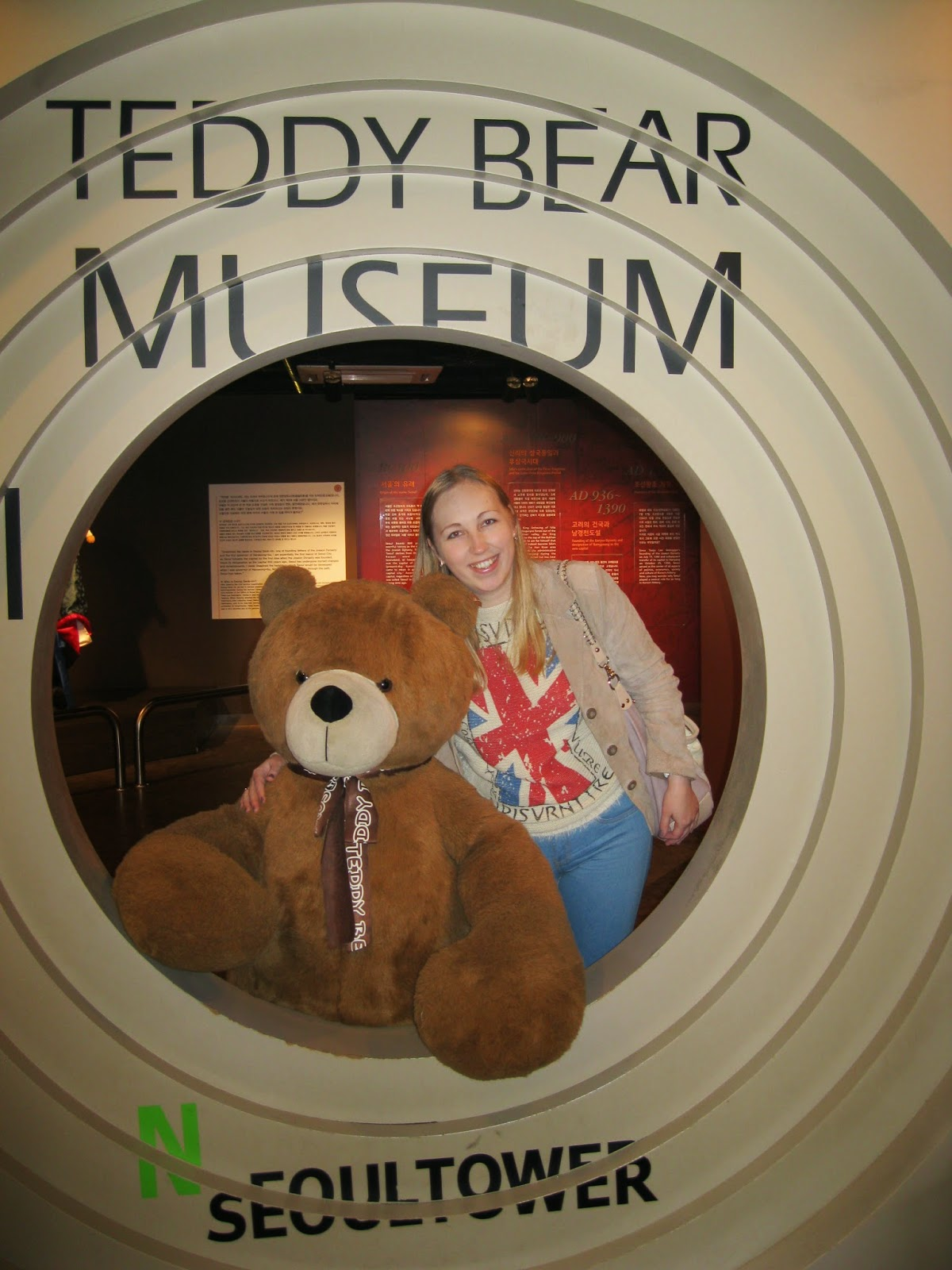 Teddy Bear Museum, мишки Тедди, Тедди, мишки, игрушки мишки
