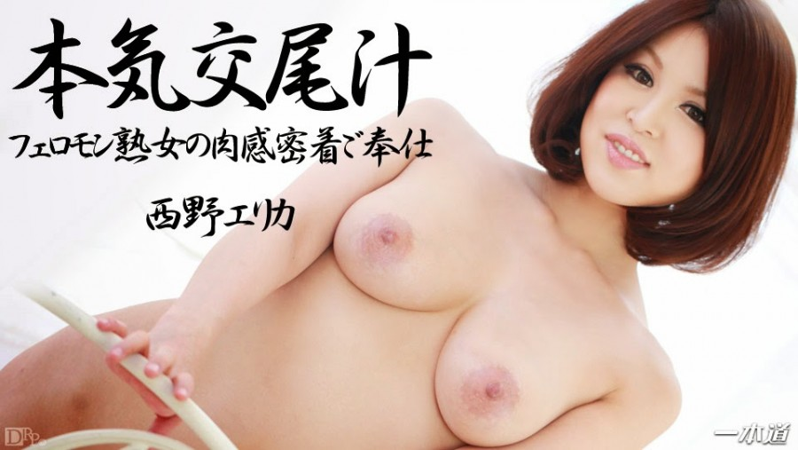 1Pondo 042414_795 - Dramal Collection Erika Nishino
