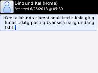 Dino - Percetakan N@YKA Card TARAKAN