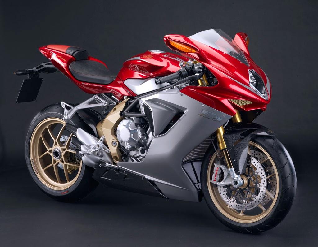 Motor Holic Revo Fit Raving Red Brebes Foto Ducati Terbaru