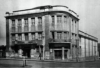 IHGP - Cine Teatro Municipal de Palmeira