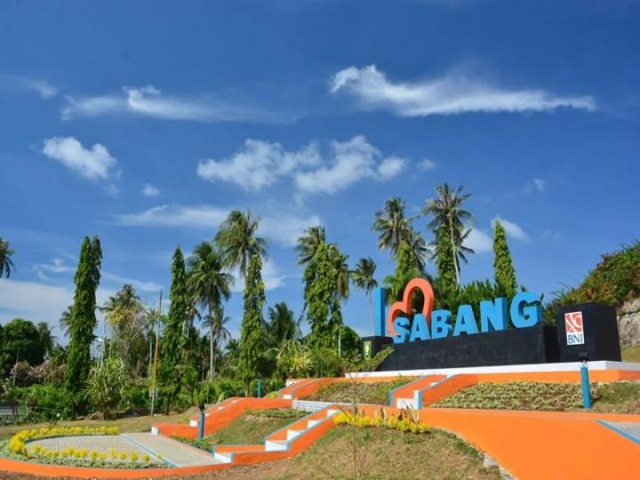 Hari Pariwisata se Dunia, Sektor wisata unggulan masyarakat Sabang