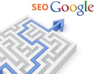 seo google blogspot