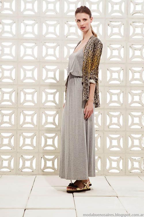 Vestidos casuales 2015. Moda y Tendencias en Buenos Aires Blog de Moda Argentina.