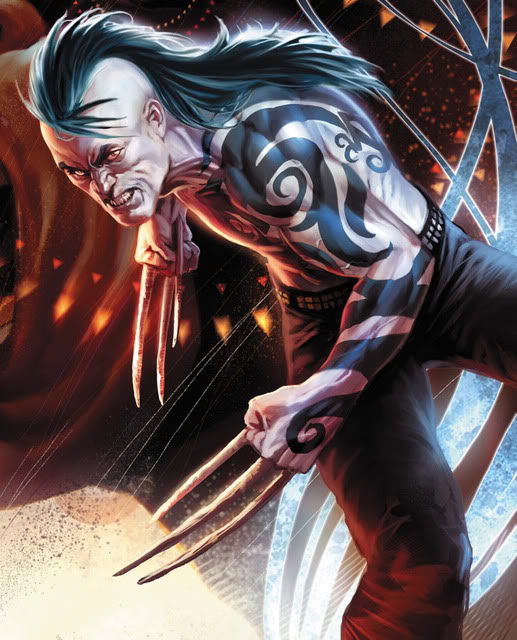Daken (Marvel Comics) Character Review - Ready for Action