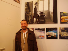 R.I.P. Giuseppe Cannistraro (1967-2015)