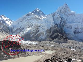 Everest visit