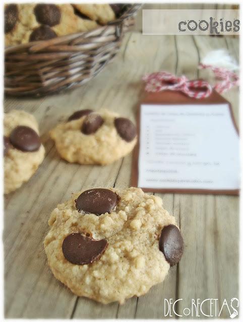 Cookies AIG 2013