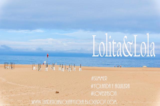 lolitaylola loveseason summer verano yolandafaguilera