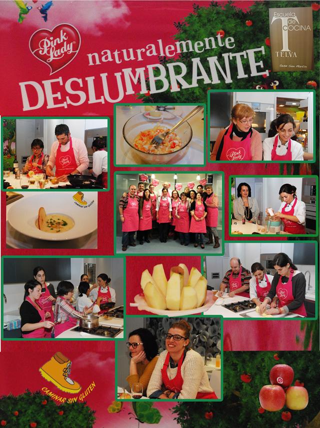 Caminar sin gluten 19 feb 2013 - Escuela cocina telva ...