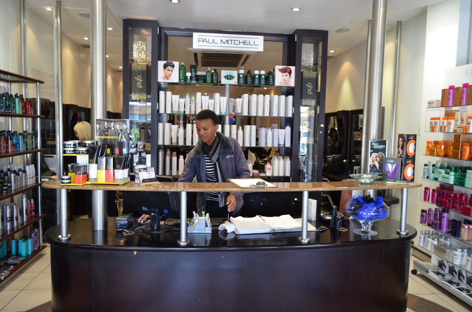 Redken Treatment at Mane Attraction, Rivonia – Jozilicious – a ...