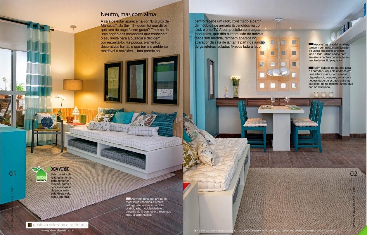 Simplesmente decor apartamento real leroy merlim - Leroy merlin bay 2 ...