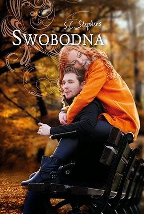"""#38 """"Swobodna"""" S.C. Stephens"""