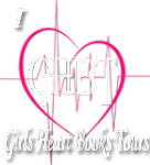 Girls Heart Books Tour Host