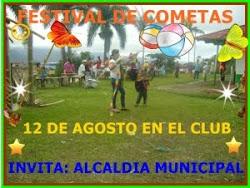 Festival de la cometa