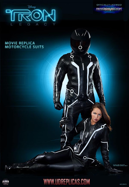Creative Motorcycle Suits and Cool Motorcycle Jackets (10) 1