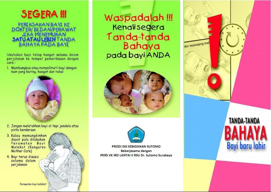 868 x 614 · 171 kB · jpeg, Leaflet Tanda Bahaya Bayi Baru Lahir