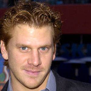 actores de tv Dash Mihok