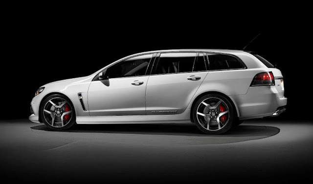 [Updated] Holden Special Vehicles Gen-F: The Best Reason Yet to Move to Australia