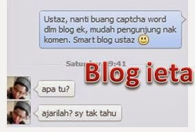 TUTORIAL, TUTORIAL BLOG, PANDUAN BLOGGING, review blogger, review crew team hijamah, TUTORIAL BUANG WORD VERIFICATION, pakar dalam bidang memanah, enter word verification, blogwalking, Word Verification code akan terpapar apabila pembaca blog hendak menghantar komen pada sesuatu entri blog, buang WORD VERIFICATION atau captcha word, blogger, Show word verification for comments?, Save Settings, contoh-contoh word verification atau captcha word, MENYEMARAK SUNNAH MEMANAH,