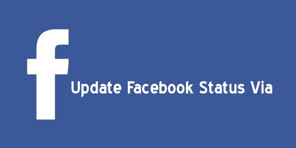 Cara Membuat Status Via, Cara Update Status Via BlackBerry, Cara Membuat Status Via BlackBerry, Cara Membuat Status Via Facebook Lewat PC Komputer 2015