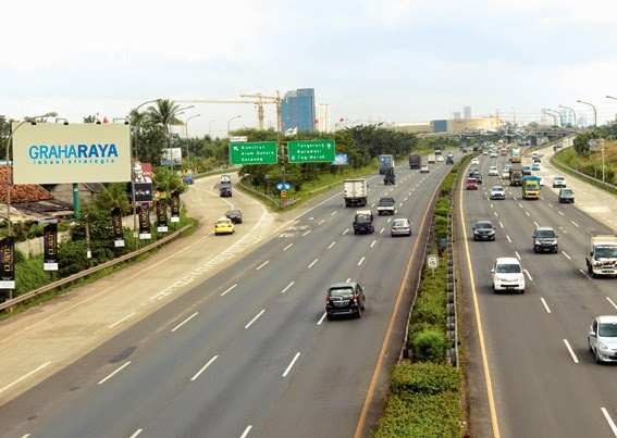 Perumahan baru di Tangerang Graha Raya Bintaro