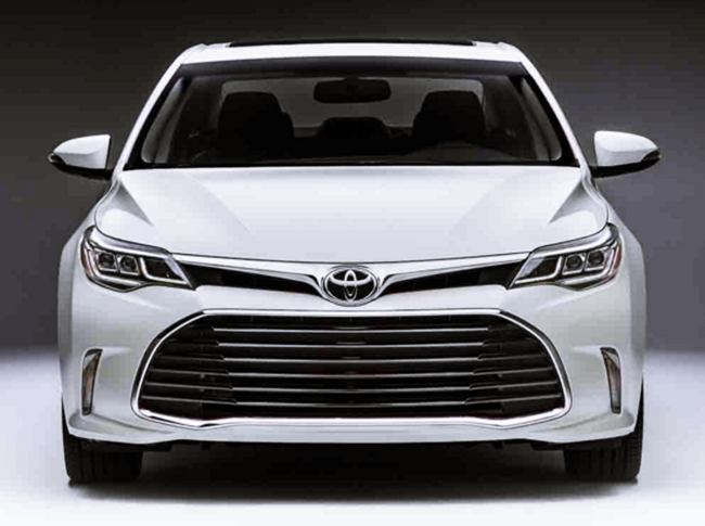 2017 Toyota Avalon Hybrid Review >> 2017 Toyota Avalon Hybrid Review Price And Release Date Toyota