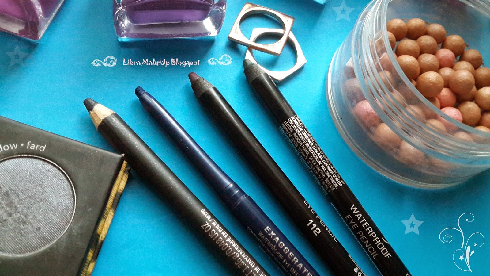 rimmel london deep blue eye pencil, black eye pencil, siyah göz kalemi, mac eye pencil, mac black eye pencil, mac siyah göz kalemi, mor göz kalemi,