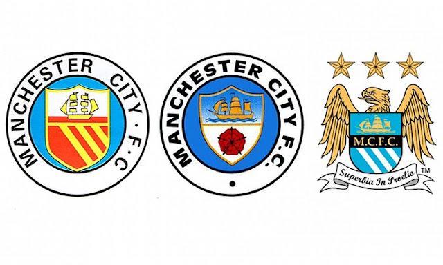 El City cambiará de escudo por sus aficionados